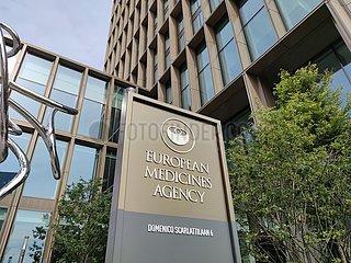 Europaeische Arzneimittel-Agentur