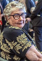 Regina Steinitz