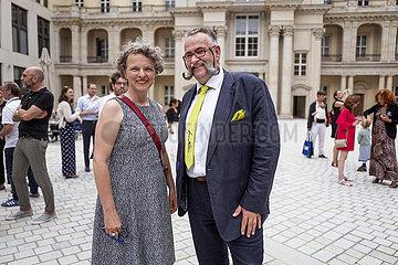 Hecker + Vogel