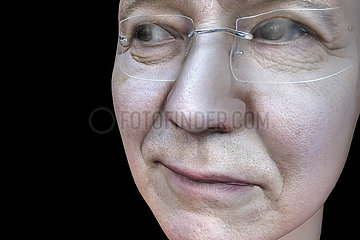 CGI Visualisierung: Armin Laschet
