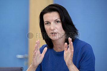 Irene Mihalic