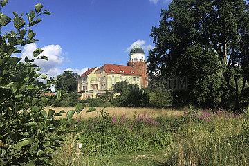 Brandenburg Impressionen