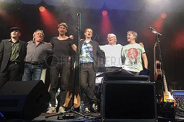 Alexander Scheer  Andreas Dresen & Band