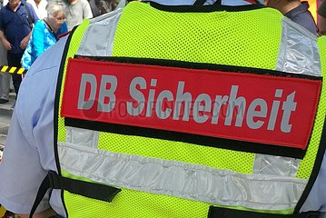 DB-Sicherheit