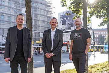 Lederer + Klausmeier + van Duelmen