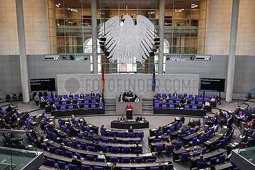 Deutschland-Berlin-Merkel-Afghanistan-Rede