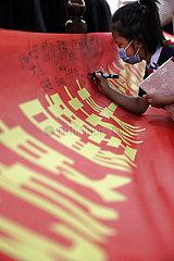China-Liaoning-Shenyang-Gedenken (CN)