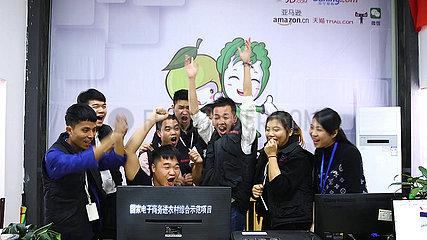 Xinhua Schlagzeilen: Mit der neuen Bourse steigt Chinas Kapitalmarkt steigt in der Unterstützung von Innovationen