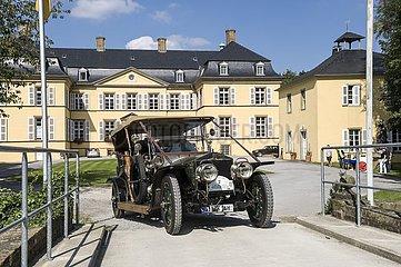5. Int. ADAC Zurich Westfalen Klassik