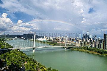 China-Guangxi-Nanning-View (CN)