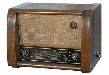Heli Radio  DDR 1953
