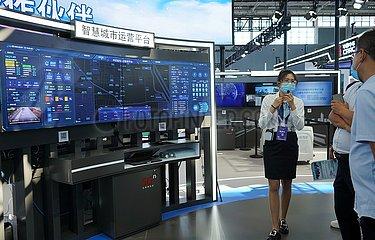 China-Hebei-Shijiazhuang-digitale Economy Expo (CN)