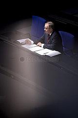 Armin Laschet - Bundestag