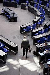 Alexander Gauland  Bundestag