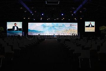 Internationale Automobilausstellung ( IAA ) in München