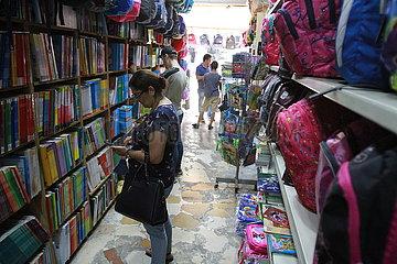 Libanon-Tripoli-Education-TextBooks-Store