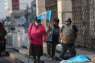 Guatemala-Guatemala City-Independence-Bicentennial