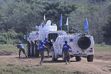 China-Henan-Int'l Friedenssicherung (CN)