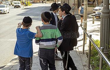 Orthodoxe Kinder