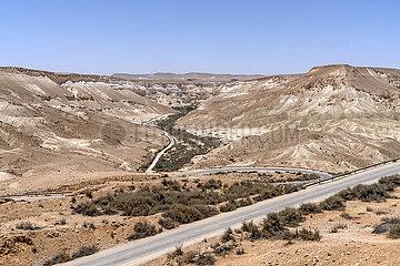 Negev Wueste