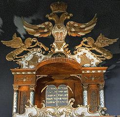 Thoraschrein