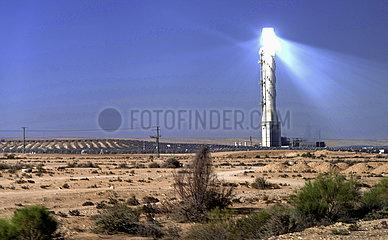 Kraftwerk Aschalim