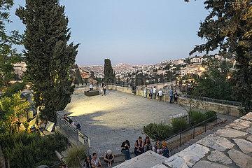 Yemin Moshe Viertel