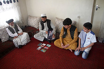 Afghanistan-Kabul-Tod-u.s.-Rückzug