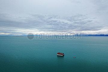 China-Qinghai-Qinghai-See-Landschaft (CN)