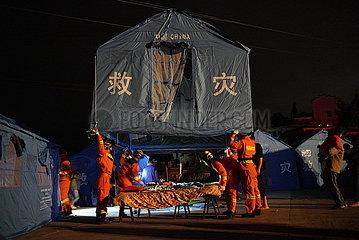 China-Sichuan-Luxian-Earthquake-Rettung (CN)