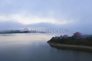China-Heilongjiang-Geopark-Landschaft (CN) China-Heilongjiang-Geopark-Landschaft (CN)