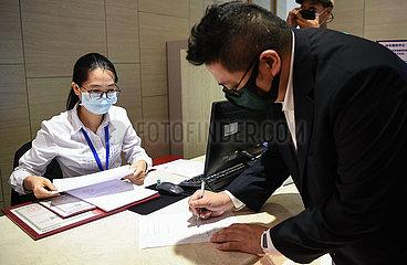 China-Guangdong-Hengqin-Administration-Inaugation (CN)