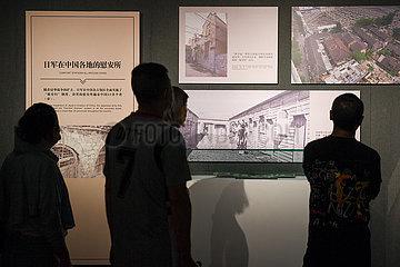 China-Jiangsu-Nanjing-Comfort-Frauen-Ausstellung (CN)
