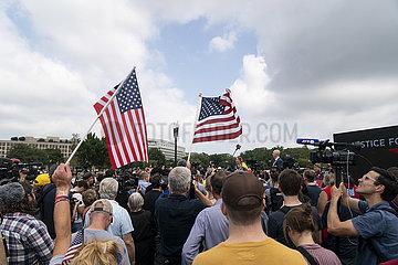 U.S.-Washington  D.C.-Right-Wing-Rallye U.S.-Washington  d.c.-rechts-Rallye U.S.-Washington  d.c.-rechts-Rallye