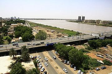 Sudan-Khartoum-Putsch-Versuch-Regierungssteuerungsbestätigung