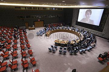 UN-Security Council-High-Level-Debate-Klima und Sicherheit