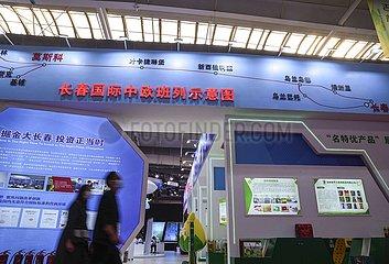 China-Jilin-Changchun-China-Northeast Asia Expo (CN)