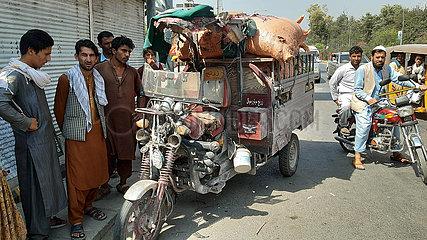 Afghanistan-Nangarhar-Jalalabad-Blast Afghanistan-Nangarhar-Jalalabad-Blast