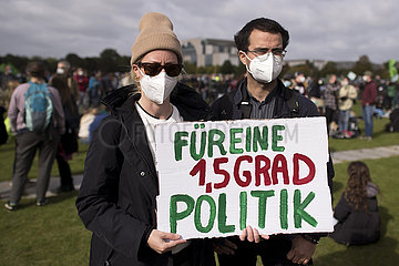 Fridays for Future  Climate Demonstration