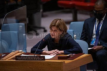 UN-Security Council-Haiti-Envoy-Briefing