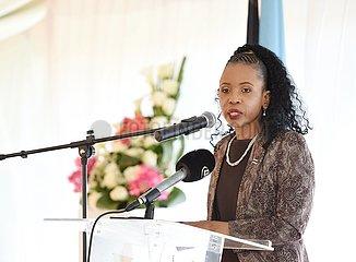 Botswana-World Bank-Kredit-Vereinbarung