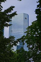 Banken in FFM
