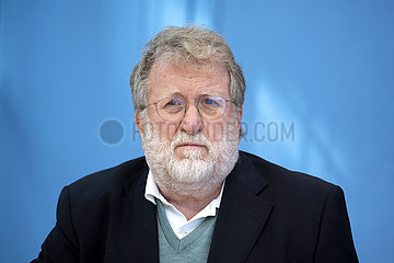 Prof. Dr. Thomas Mertens - Coronavirus