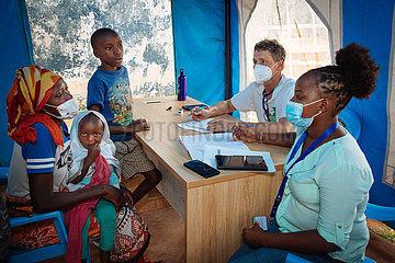 German Doctors in Kenia