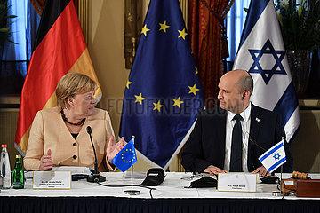 Midste-Jerusalem-Deutschkanzler-Besuch