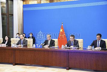 China-Wang Yi-G20-Summit-Afghanistan-Ausgabe (CN)