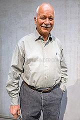 Bernard Larsson