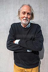 Norbert Bunge