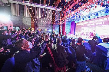 CHINA-GUIZHOU-LIUPANSHUI-CHONGYANG FESTIVAL (CN)