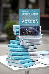 Buch Deutschlands Neue Agenda